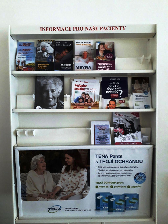 Information for our patients – Czech patients.