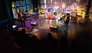 INTEGRA JOINS CONCERT DEDICATED TO 30 YEARS SINCE THE FALL OF THE BERLIN WALL