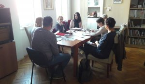 SECOND MEETING OF SIG HELD AS PART OF INTEGRA PROJECT