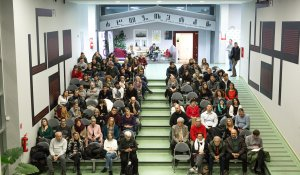 CENTRE FOR PEACE OF OSIJEK HOSTED INTEGRA DAY