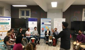SOFIA COMPLETES ITS INTEGRA CAMPAIGN DURING THE REFUGEE MONTH